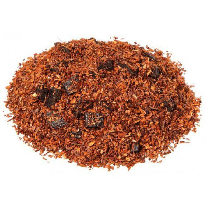 Rooibos Vanille Bio - Infusion sans théine