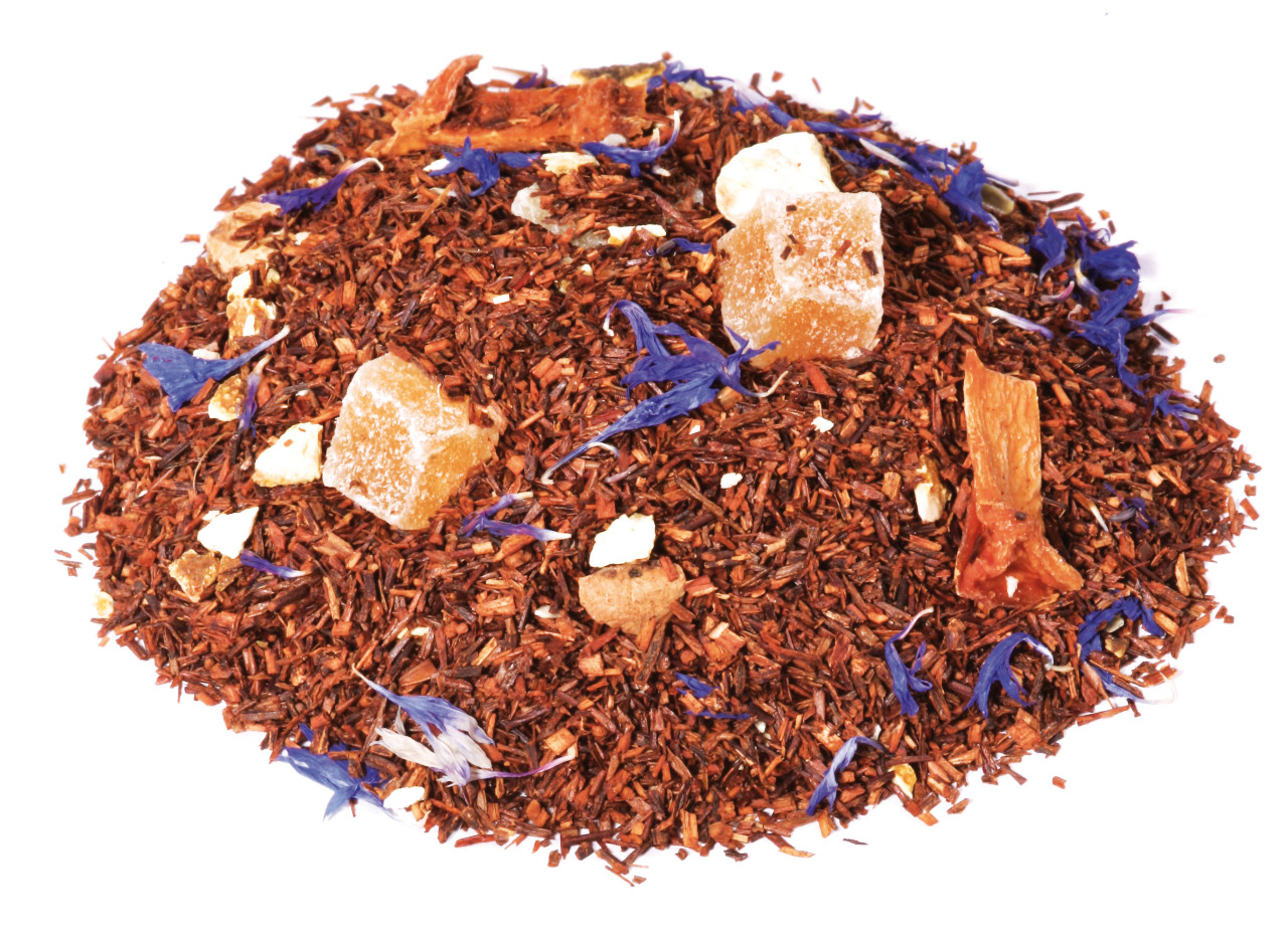 Rooibos Orange Pamplemousse BIO