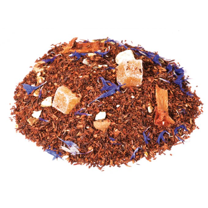 Rooibos Orange Pamplemousse